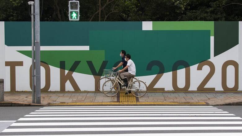 Βαριά σκιά για τους Ολυμπιακούς: Σε κατάσταση έκτακτης ανάγκης το Τόκιο