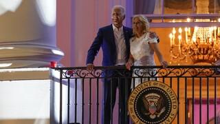 Τζο και Τζιλ Μπάιντεν: Πώς έχει επηρεαστεί ο γάμος τους από τότε που μετακόμισαν στον Λευκό Οίκο