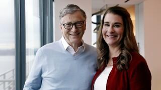 Ο Μπιλ Γκέιτς μπορεί να απομακρύνει τη Μελίντα Γκέιτς από το ίδρυμά τους το 2023