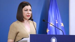 Πελώνη: Την επόμενη εβδομάδα οι ανακοινώσεις για υποχρεωτικούς εμβολιασμούς και εστίαση