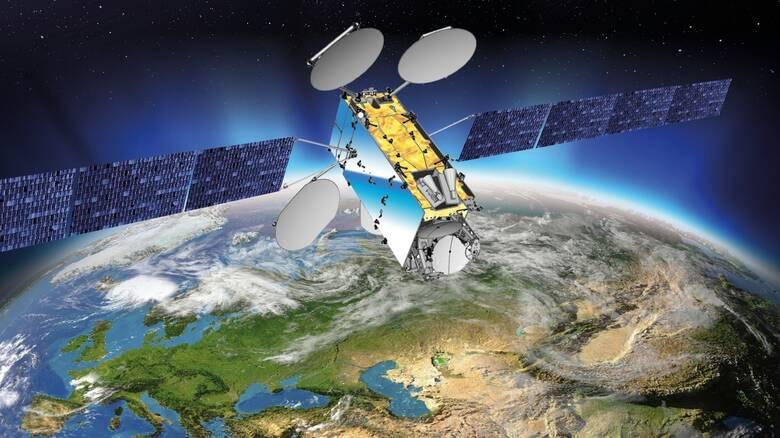 Για νέο δορυφόρο και καινούριες υπηρεσίες ετοιμάζεται η Hellas Sat