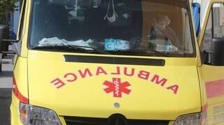 Νίκαια: Νταλίκα παρέσυρε παιδιά - Νεκρή 6χρονη, τραυματίστηκε 7χρονος