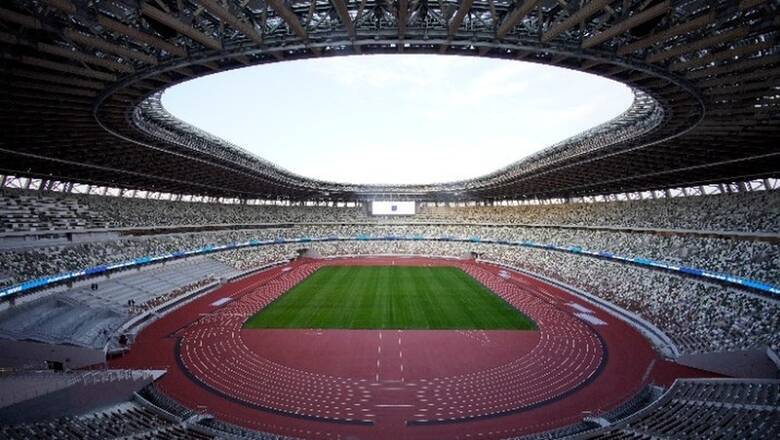 Ολυμπιακοί Αγώνες Τόκιο: Οριστικά χωρίς θεατές λόγω Covid 19