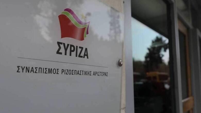 ΣΥΡΙΖΑ: Εγκληματική ανευθυνότητα η μετακίνηση ασθενών με covid από την Ίο στη Ραφήνα