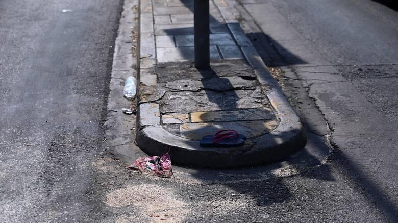 Θανατηφόρο τροχαίο στη Νίκαια: Βίντεο ντοκουμέντο από τη στιγμή της τραγωδίας