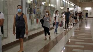 Τζανάκης: Καλπάζει η μετάλλαξη Δέλτα - Θα νοσήσουν όλοι οι ανεμβολίαστοι