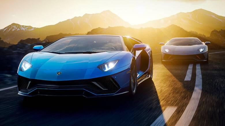Η LP780-4 Ultimae είναι το κύκνειο άσμα της Aventador και του κλασικού V12 της Lamborghini