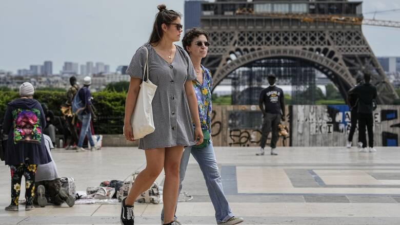Κορωνοϊός - Γαλλία: Επικρατεί η παραλλαγή Δέλτα από το ερχόμενο σαββατοκύριακο