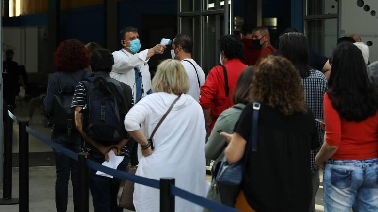 Βασιλακόπουλος: Πλήρως αποτελεσματικά για ένα χρόνο τα εμβόλια - Δεν υπάρχει κίνδυνος για αλλεργίες
