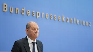 Γερμανία - ΕΕ: Πεπεισμένος για συμφωνία στη φορολογική μεταρρύθμιση ο Γερμανός υπουργός Οικονομικών