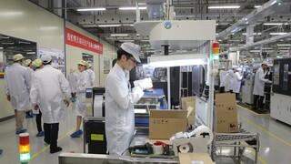 Reuters: Μεγαλώνει η «μαύρη λίστα» των ΗΠΑ για κινεζικές εταιρείες λόγω Σιντζιάνγκ