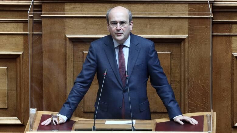 Χατζηδάκης: Κανένας πρόσθετος φόρος στο ασφαλιστικό - Κωμικοτραγική αντιπολίτευση από τον ΣΥΡΙΖΑ