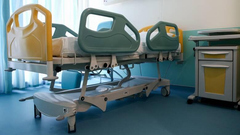 Κατερίνη: 58χρονος ασθενής βρέθηκε απαγχωνισμένος στο δωμάτιό του