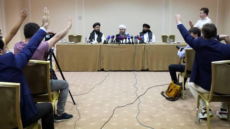 Αφγανιστάν: Στα χέρια των Ταλιμπάν το 85% του αφγανικού εδάφους