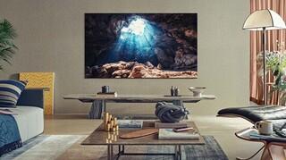 Επιλέγοντας τηλεόραση για τη «νέα» καθημερινότητα