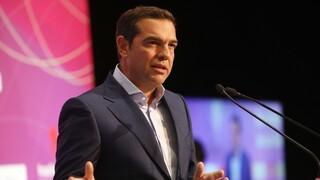 Τσίπρας στο Συνέδριο Economist: Το παλιό απέτυχε - Το κυρίαρχο δόγμα υποτιμά την κοινωνική προστασία