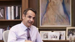 Πανελλήνιες 2021: Το μήνυμα του πρωθυπουργού για την αποστολή βαθμολογιών με sms