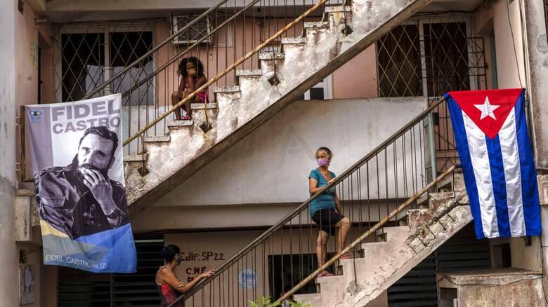 Κορωνοϊός - Κούβα: «Πράσινο φως» στο εμβόλιο Abdala, το πρώτο της Λατινικής Αμερικής