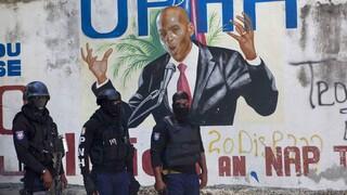 Αϊτή - Δολοφονία προέδρου: Πράκτορες του FBI στέλνουν οι ΗΠΑ - Ερευνάται διασύνδεση Αμερικανών