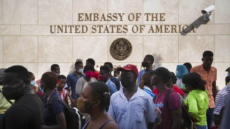 Αναβρασμός στην Αϊτή μετά τη δολοφονία του προέδρου - Στρατιωτική βοήθεια από ΗΠΑ ζητά η κυβέρνηση