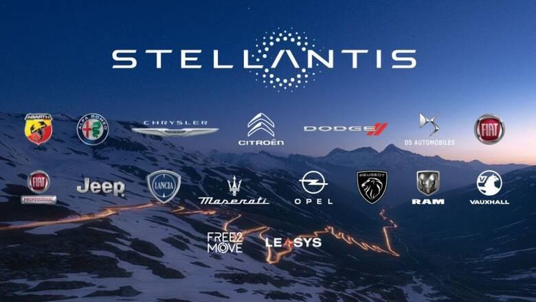 Η Stellantis κινείται ηλεκτρικά και η Opel θα αναβιώσει το Manta