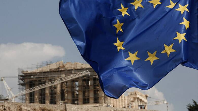 40 χρόνια Ελλάδα - Ευρώπη με το βλέμμα στο αύριο