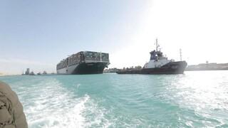 Βενιάμης: Θέλουμε να προσελκύσουμε τους νέους στο ναυτικό επάγγελμα
