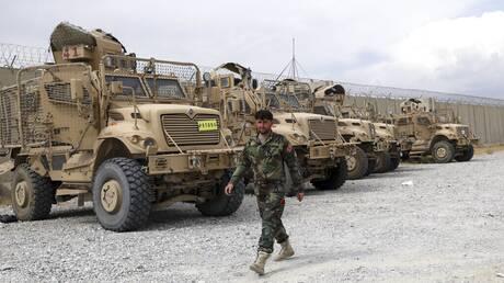 Anteportasο χειρότερος εμφύλιος στο Αφγανιστάν