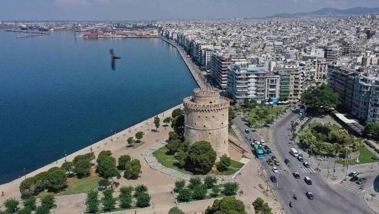 Σε «πορτοκαλί» συναγερμό η Θεσσαλονίκη: Αυξητική τάση του ιικού φορτίου δείχνουν τα λύματα
