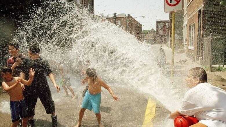 ΗΠΑ: Ο θερμότερος Ιούνιος των τελευταίων 127 χρόνων - Έρχεται νέο κύμα καύσωνα