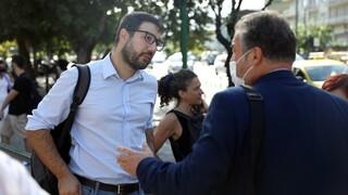 Ηλιόπουλος: Υγειονομικό σαμπτοτάζ το σχέδιο της κυβέρνησης για κλείσιμο νοσοκομείων