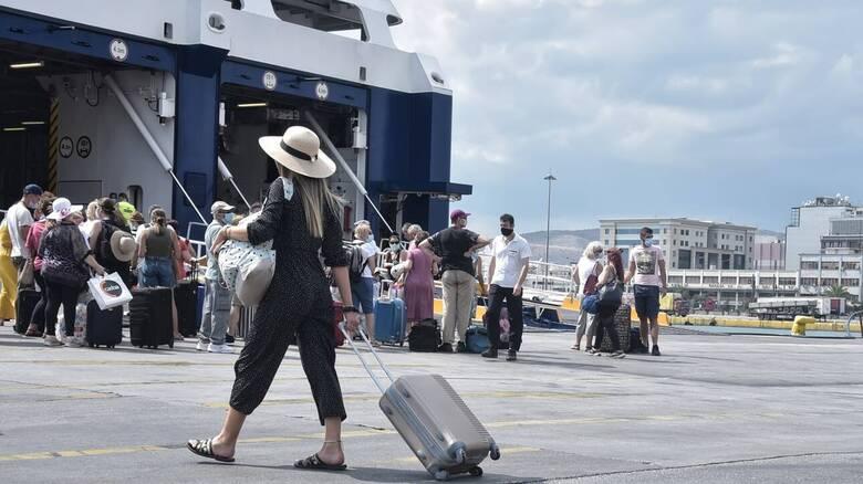 «Τουρισμός για όλους»: Παράταση των αιτήσεων έως και τη Δευτέρα 12 Ιουλίου