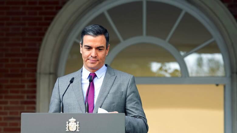 Ανασχηματισμός στην Ισπανία: Τα νέα πρόσωπα της κυβέρνησης Σάντσεθ