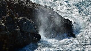 Καιρός: Μελτέμι 7 μποφόρ στο Αιγαίο την Κυριακή - Πού θα εκδηλωθούν βροχές