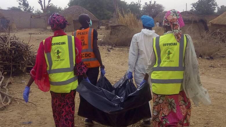 Νιγηρία: Νέες μαζικές δολοφονίες χωρικών από συμμορία ενόπλων