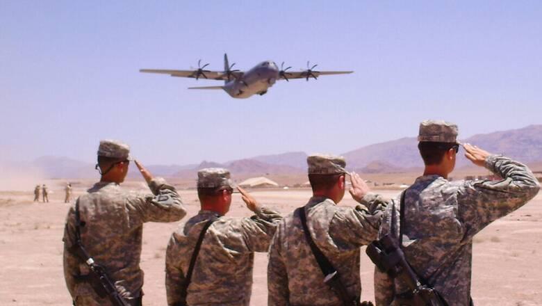 Αυστραλία: Αποσύρθηκαν και οι τελευταίες αυστραλιανές δυνάμεις από το Αφγανιστάν