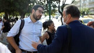 19χρονη στην Ηλιούπολη: Οι καταγγελίες Ηλιόπουλου και η απάντηση της ΕΛ.ΑΣ