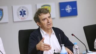 Χρυσοχοΐδης: Χυδαία η στάση του ΣΥΡΙΖΑ για την υπόθεση κακοποίησης της 19χρονης
