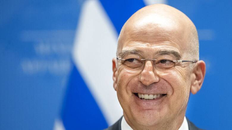 Στις Βρυξέλλες τη Δευτέρα ο Νίκος Δένδιας για το Συμβούλιο Εξωτερικών Υποθέσεων