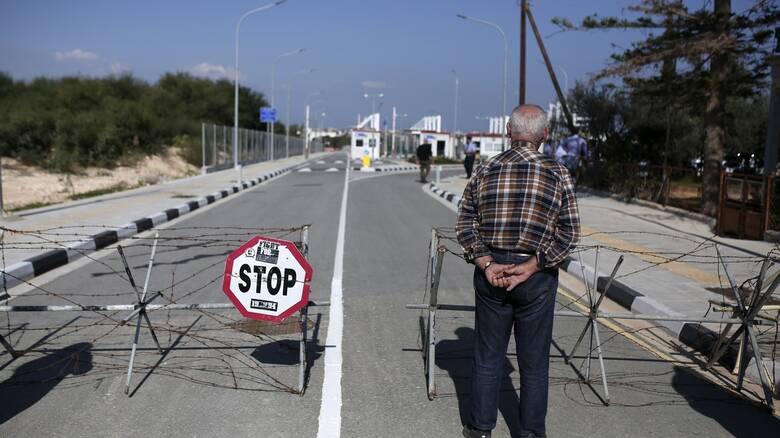 Kύπρος: Nέοι κανονισμοί διελεύσεων από και προς τα Κατεχόμενα λόγω covid 19