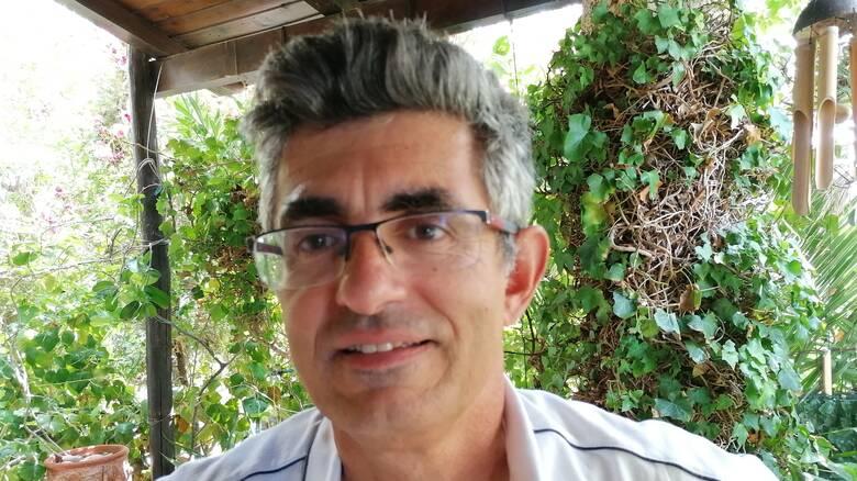 Αναστασόπουλος: Μείωση της κατανάλωσης ενέργειας για μια κοινωνία πιο δίκαιη και ανεκτική