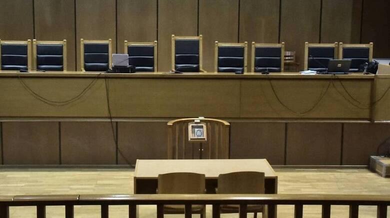 Ένωση Δικαστών και Εισαγγελέων για τις καθυστερήσεις στην απονομή Δικαιοσύνης