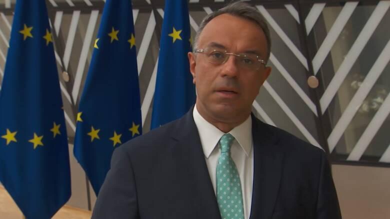 Σταϊκούρας : Άμεσα η εκταμίευση σημαντικών πόρων προς την ελληνική οικονομία