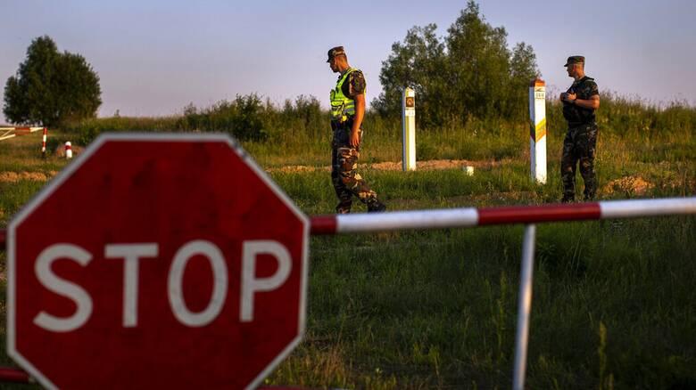 Λιθουανία: Ζητεί κοινή στρατηγική της ΕΕ έναντι της χρήσης μεταναστών ως «πολιτικό όπλο»