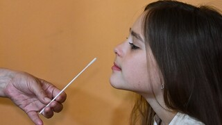 Self test: Επεκτείνεται η διάθεση και στα παιδιά 5-11 ετών