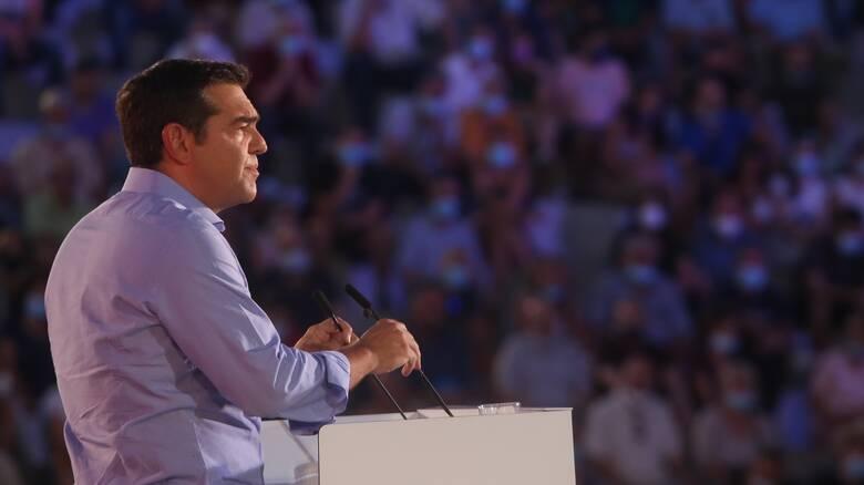 Τσίπρας: Οι πολίτες να δώσουν νίκη στον ΣΥΡΙΖΑ ακόμη και με μία ψήφο