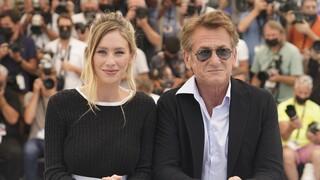 Σον και Ντίλαν Πεν: Πατέρας και κόρη μαζί σε ταινία, μαζί και στις Κάννες