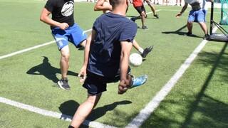 Βόλος: Φροντιστής ακαδημίας έστελνε γυμνές φωτογραφίες του σε ανήλικους αθλητές
