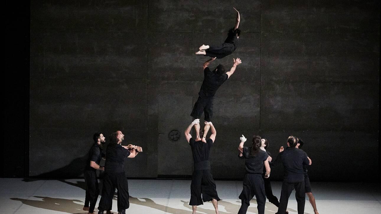 Αρχίζει το 27ο Διεθνές Φεστιβάλ Χορού Καλαμάτας