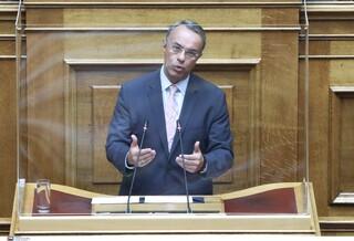 «Πράσινο φως» για το «Ελλάδα 2.0» από το Ecofin - Δηλώσεις Σταϊκούρα – Σκυλακάκη